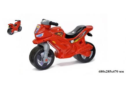 Tolokar-motocicletă (roșu) Art. 501