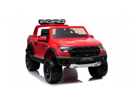 Mașină cu baterie Ranger Raptor