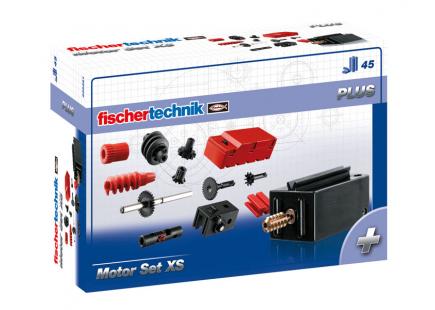 Motor Set XS 505281 Fischertechnik
