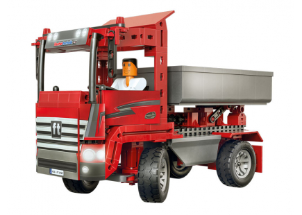 Trucks 540582 Fischertechnik
