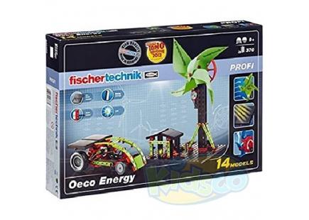 Eco Energy 520400 Fischertechnik