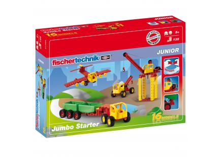 Jumbo Starter 511930 Fischertechnik