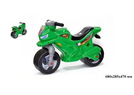 Tolokar-motocicletă (verde) Art. 501