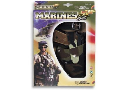 "Revolver cu pistoane ""Marines Set"" art.04201"