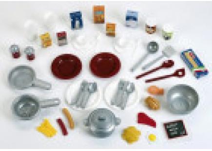 """Bucătărie pentru copii BOSCH """"JUMBO"""" (Klein 7156)"""