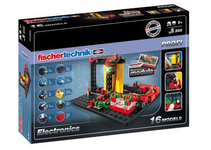 Electronics 524326 Fischertechnik