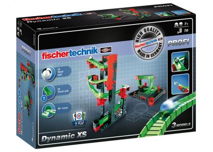 Dynamic XS 536619 Fischertechnik