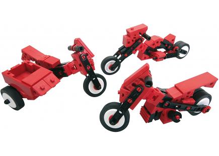 Bikes 505278 Fischertechnik
