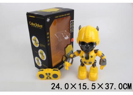 Робот с радиоуправлением Арт . 67094