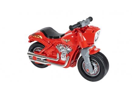 Motobike (roșu) Art.504