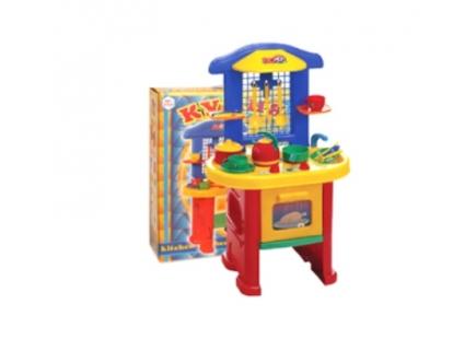 Игрушка Кухня-3 Арт.2124