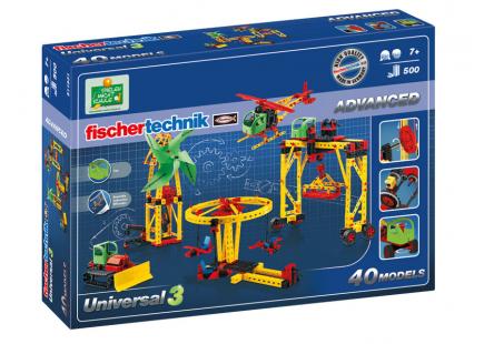 Universal 3 511931 Fischertechnik