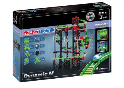 Dynamic M 533872 Fischertechnik