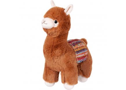 Alpaca Roza-30 cm (art 089)