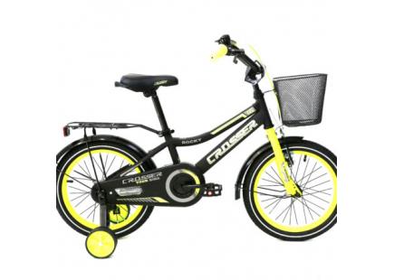 Bicicleta *Crosser C13* inch  16 gren