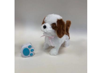 Câine interactiv