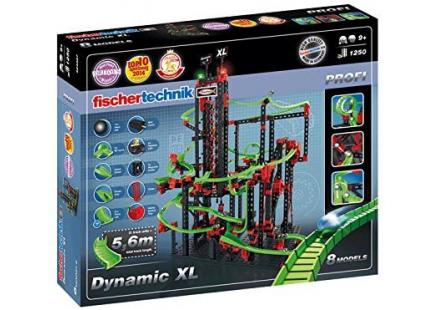 Dynamic XL 524327 Fischertechnik
