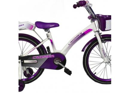 Bicicleta pentru copii Crosser C3* inch 20 Purple