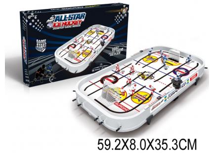 Настольный хоккей Арт .80643
