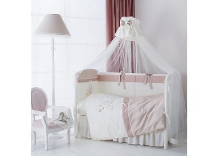 Комплект в кроватку Котята ТМ Perina
