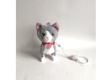 Pisica interactiv арт.JX-1478