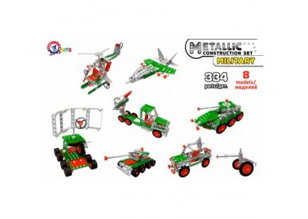 CONSTRUCTOR METALIC art 3862