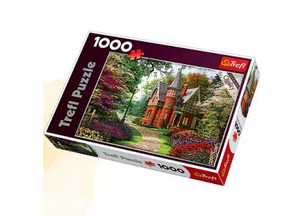 Casă victoriană 1000 ale. art.10355