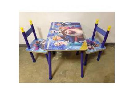Стол + 2 стульчика