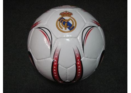 Мяч футбольный *Real Madrid* Арт . М069