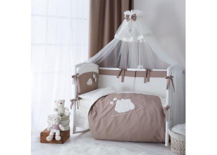 Комплект в кроватку Бамбино ТМ Perina