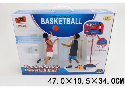Напольный баскетбол Арт.86776