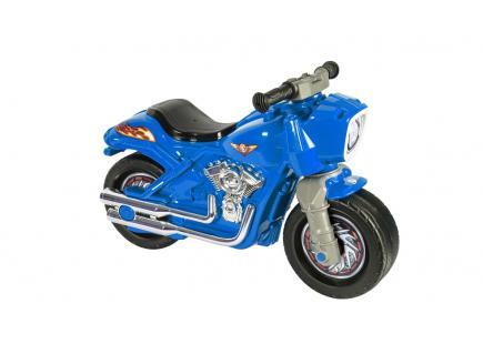 Motobike (albastru) Art.504
