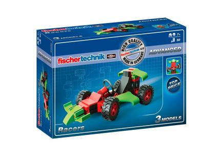 Racers 540580 fischertechnik