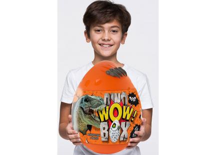 "SET DE CREATIE ""DINO WOW BOX"""