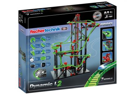Dynamic L2 536621 Fischertechnik