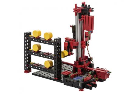 ROBO TX Automation Robots 511933 fischertechnik