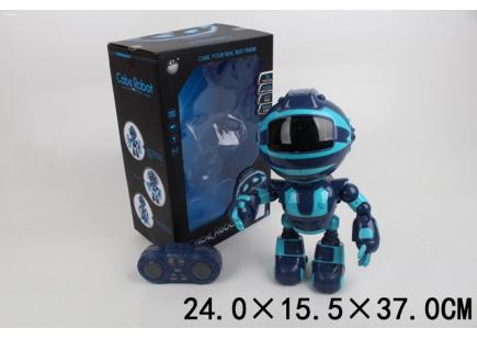 Robot controlat radio Art. 51796