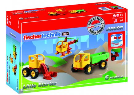 Little Starter 511929 Fischertechnik