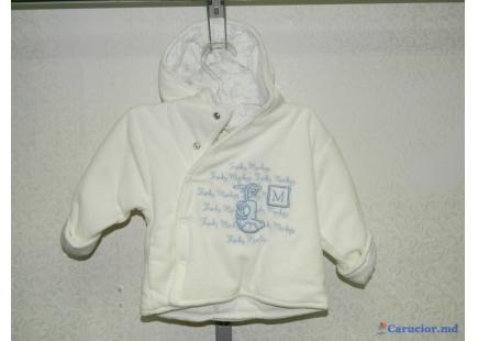 Куртка велюр
