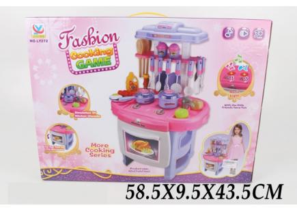 Игровой набор *Кухня* Арт . 56859