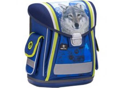 GHIOZDAN SCOLAR 404-5 Grey Wolf (Belmil)