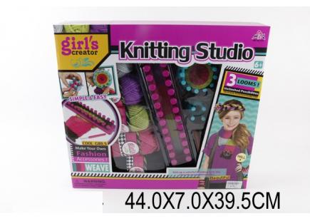 Набор для вязания Арт.48144