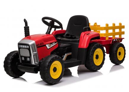 Tractor cu acumulator 12V