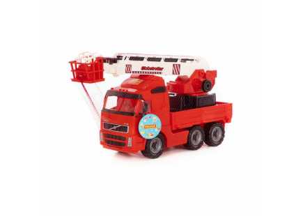 Автомобиль пожарный
