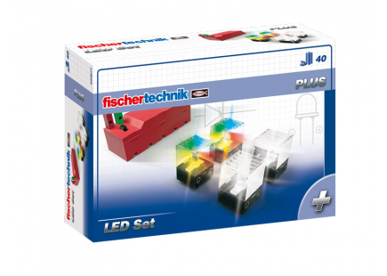 LED set 533877 Fischertechnik