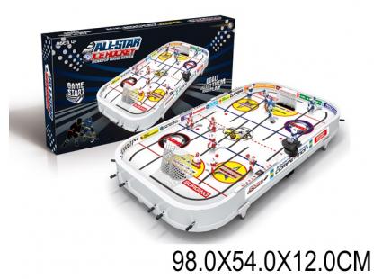 Настольный хоккей Арт .07129