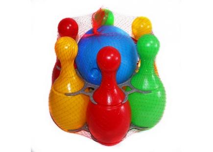 Набор для игры в боулинг-2