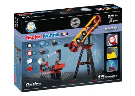 Optics 520399 Fischertechnik