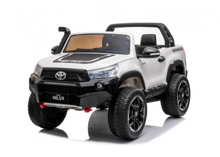 Mașină  cu acumulator Toyota Hilux