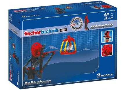 Cable Railway 41859 Fischertechnik